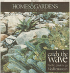 Oregonian Home and Garden October 2003