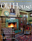 Old House Journal March 2011