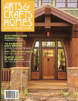 Arts and Crafts Homes Summer 2008