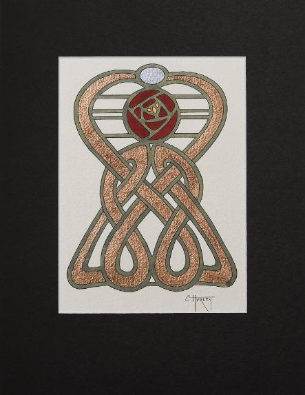 Celtic Rose-smaller